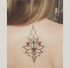 #lotus #tattoo