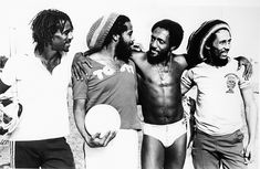 Toots & the Maytals Bob Marley poses with Toots and the Maytals after playing soccer.    Read more: http://www.rollingstone.com/music/pictures/photos-bob-marley-20120207/toots-the-maytals-0446040#ixzz2sbYoz55Q  Follow us: @Michelle Rolling Stone on Twitter | RollingStone on Facebook