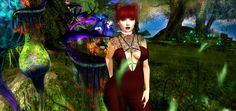 CaoriiFashionFrenzy - Style and Fashion in Second Life : Look 110