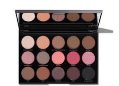 Morphe 15B Brunch Babe Eyeshadow Palette
