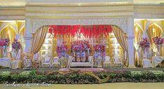 Wedding decoration indonesia