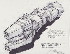 Rocinante - The Expanse Wiki – Leviathan Wakes, Caliban's War and Abaddon's Gate
