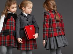 Dolce & Gabbana – Children Collection Gallery – Fall Winter 2014- love it!!