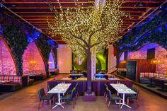 2015 Restaurant & Bar Design Award Winners Announced,Parq; United States / Davis Ink. Image Courtesy of The Restaurant & Bar Design Awards