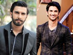 After Ranveer Singh, now Sushant Singh Rajput approached to endorse a condom?