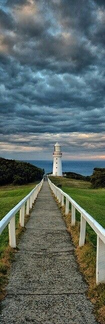 Pictures of Cape Otway photo Cape Otway Australia. Great Ocean views at Cape Otway National Park Beautiful World, Beautiful Places, Beautiful Pictures, Beautiful Sky, Image Nature, Lighthouse Pictures, Belle Photo, Wonders Of The World, Places To See