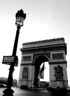 Arc de Triumph...my favorite thing <3