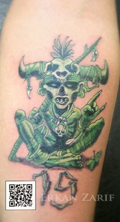 dövme resimlerinden bir örnek dövme  modeli  http://dreamtattoo.com/