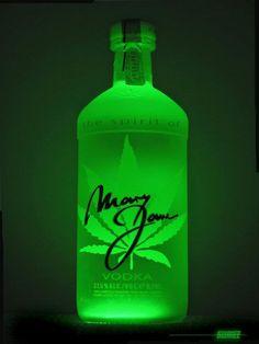 Maryjane Vodka