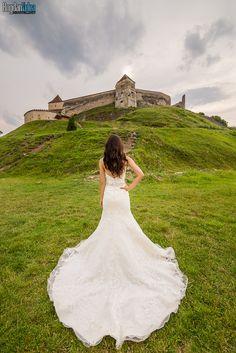 The princess and the castle - Bogdan Velea Photography