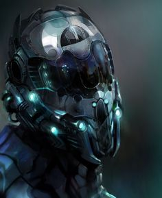 #sci-fi #art #illustration #digital-art #sketch #2d-digital #painting