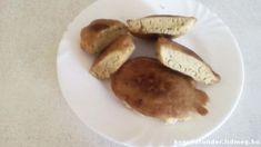 Hamis bundás kenyér - Hamis bundás kenyér #kenyér #tojás #expresszliszt #kókuszolaj #szafi Pancakes, Breakfast, Food, Meal, Pancake, Eten, Meals, Morning Breakfast, Crepes