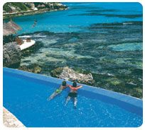A full day of Sun and activities awaits you at Royal Garrafon, where you can snorkel, relax and enjoy the beach.