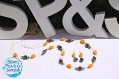 Stones Pearls and Sampah by StonesPearlsnSampah on Etsy