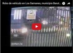Así se robaron un carro en Baruta este 14 de enero  http://www.facebook.com/pages/p/584631925064466