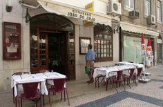 Restaurante João do Grão | Rua dos Correeiros 222, 1100