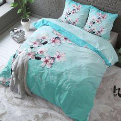 Sleeptime Dekbedovertrek Cherry Blossom -240x200/220
