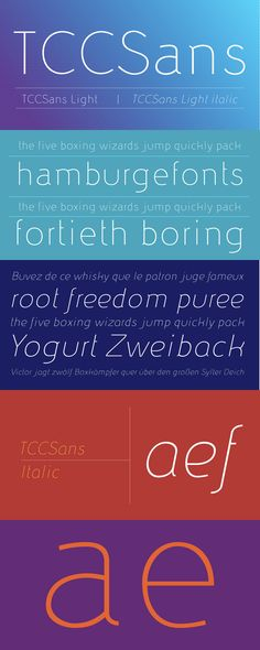 Best Free Fonts For Web Design # 127
