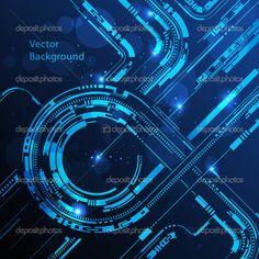 depositphotos_6141845-Abstract-technology-circles-lines-vector.jpg (1024×1024)