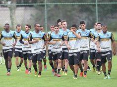 BotafogoDePrimeira: Jogo na Paraíba foi cancelado pelos jogadores do F...