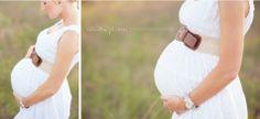 Oklahoma City Maternity Photographer | Christen Foster Photography |