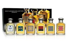 Aramis Gentlemans Collection Coffret