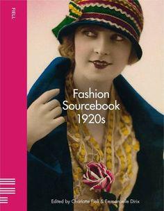 Fashion Sourcebook - 1920s