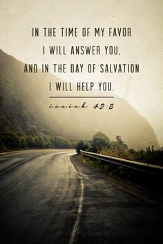 One of our favorite Bible Verses