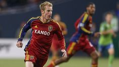 RSL excited to begin training, team has high hopes for 2013