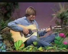 "The Garden Song (""Season 4, episode 1 of the Muppet Show. John Denver's take on The Garden Song, complete with singing plants."")"
