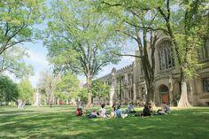 Princeton University  Princeton, New Jersey, United States