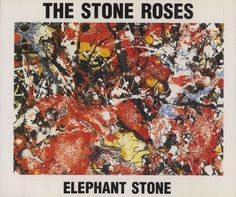 """For Sale - Stone Roses Elephant Stone Germany CD single (CD5 / 5"""") - See this and 250,000 other rare & vintage vinyl records, singles, LPs & CDs at http://991.com"""