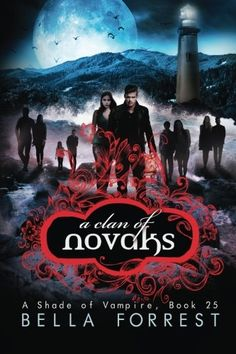 A Shade of Vampire 25 A Clan of Novaks Volume 25 *** Check out this great product. (This is an affiliate link and I receive a commission for the sales)