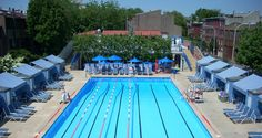 5 Center City Townhomes For Sale, Walking distance to Lombard Swim Club | #Philadelphia