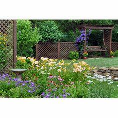 Nice Garden!!!