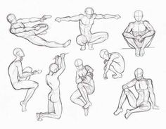 Exceptional Drawing The Human Figure Ideas. Staggering Drawing The Human Figure Ideas. Gesture Drawing, Body Drawing, Drawing Base, Drawing Tips, Drawing Poses Male, Drawing Models, Drawing Skills, Manga Drawing, Anime Poses Reference