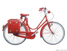 Special Valentine Delivery Bike...LOVE!
