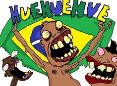 O brasileiro que enganou uma repórter argentina se passando por argentino