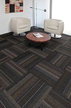 Carpet Tiles by Tandus Centiva