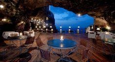 Grotta Palazzese - Polignano a mare (BA)