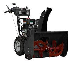 Snow Blowers - Briggs and Stratton 1696563 DualStage Snow Thrower with 306cc Engine and Electric Start ** More info could be found at the image url. (This is an Amazon affiliate link)