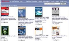 20 Best Websites To Download Free E-Books, Part II