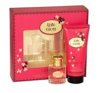 Kate Moss Lilabelle Giftset Eau De Toilette 30ml Body Lotion 200ml