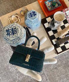 Heart Evangelista, Best Handbags, Lancaster, Hermes Birkin, Purses, Instagram, Decor, Fashion, Handbags