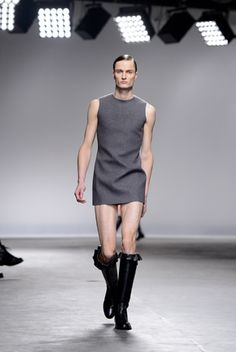 The Coolest Collection We Want To Wear This Year...Too Bad It's For Men