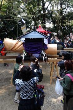 Shintai (Huge penis)