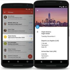 ONE: Los usuarios de Google Apps se verán beneficiados con la colaboracion conjunta de Gmail y Google Calendar