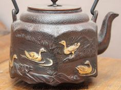 Material:Iron Silver Gilt. I come from China. My collection includes the China's 56 nationalities. My great grandfather was the first in this family to start collecting art & antiques when he still lived in San Xi and Tibet around 1929 ,some of the paintings he once collected can now be seen in museums around the globe. | eBay!