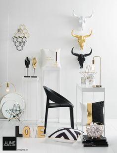 Decoration, Module, Lookbook, Chic, Home Decor, Walk In, Charts, Color, Decor