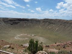Trips with Impact:  Meteor Sites You Can Visit, IRL